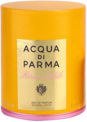 Acqua di Parma Rosa Nobile eau de parfum nőknek 5