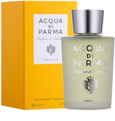 Acqua di Parma Tea Leaves cпрей за дома 1