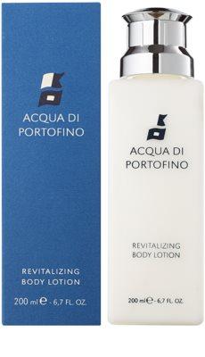 Acqua di Portofino Acqua di Portofino leite corporal unissexo