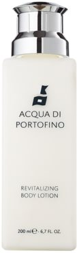 Acqua di Portofino Acqua di Portofino leite corporal unissexo 1