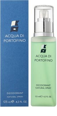 Acqua di Portofino Acqua di Portofino дезодорант-спрей унісекс