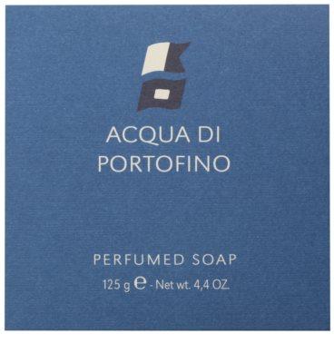 Acqua di Portofino Acqua di Portofino mydło perfumowane unisex 2