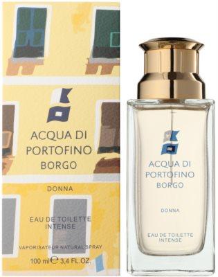 Acqua di Portofino Borgo toaletní voda pro ženy