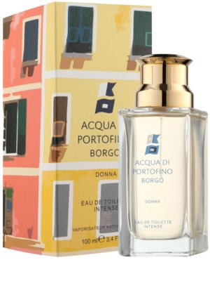 Acqua di Portofino Borgo toaletní voda pro ženy 1