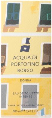 Acqua di Portofino Borgo toaletní voda pro ženy 5