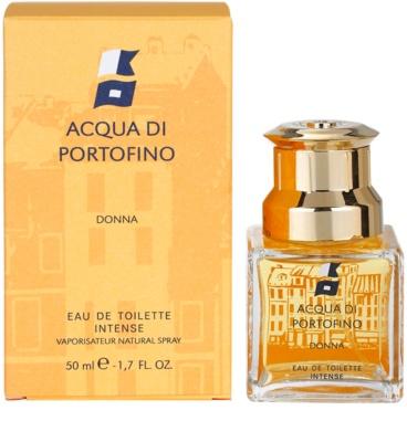 Acqua di Portofino Donna Eau de Toilette für Damen