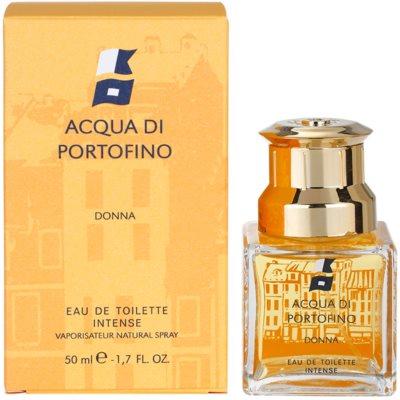 Acqua di Portofino Donna Eau de Toilette para mulheres