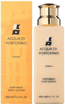 Acqua di Portofino Donna Lapte de corp pentru femei