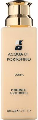 Acqua di Portofino Donna Körperlotion für Damen 1