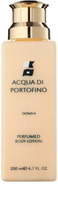 Acqua di Portofino Donna tělové mléko pro ženy 1