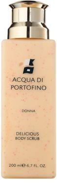 Acqua di Portofino Donna peeling do ciała dla kobiet 1
