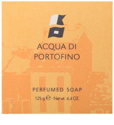 Acqua di Portofino Donna парфюмиран сапун за жени 2