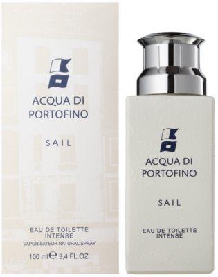 Acqua di Portofino Sail woda toaletowa unisex