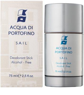 Acqua di Portofino Sail desodorizante em stick unissexo