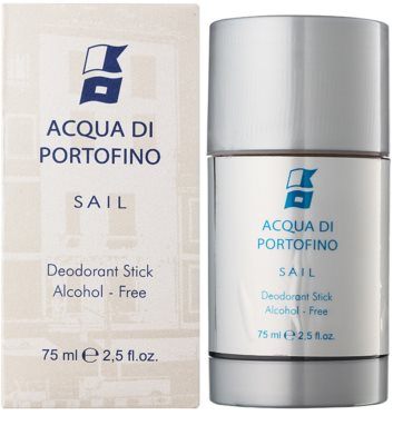 Acqua di Portofino Sail дезодорант-стік унісекс