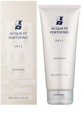 Acqua di Portofino Sail gel de dus unisex