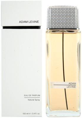Adam Levine Women eau de parfum para mujer