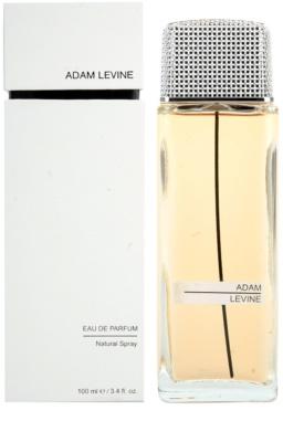 Adam Levine Women Eau de Parfum para mulheres