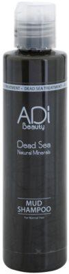 Adi Beauty Hair champô de lama com minerais do Mar Morto