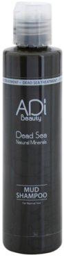 Adi Beauty Hair šampon iz blata z minerali Mrtvega morja