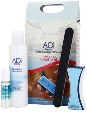 Adi Beauty Nail Kit Ocean set cosmetice I.