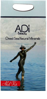 Adi Beauty Nail Kit Ocean Kosmetik-Set  I. 3