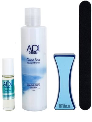 Adi Beauty Nail Kit Ocean Kosmetik-Set  I. 1