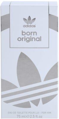 Adidas Originals Born Original toaletní voda pro muže 3