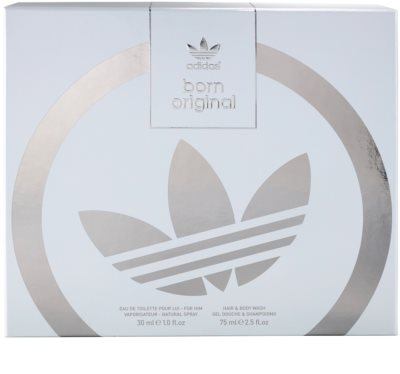 Adidas Originals Born Original Geschenksets 3