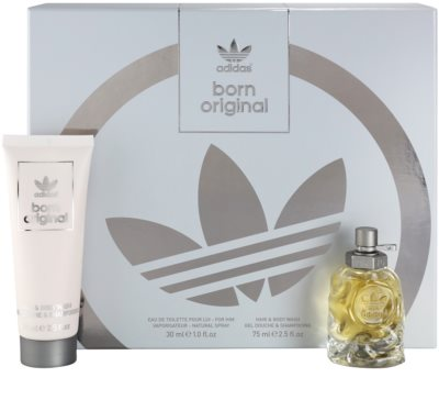 Adidas Originals Born Original coffret presente