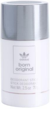 Adidas Originals Born Original desodorizante em stick para homens