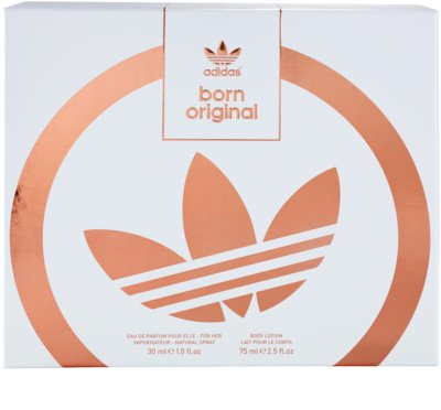 Adidas Originals Born Original lote de regalo 3