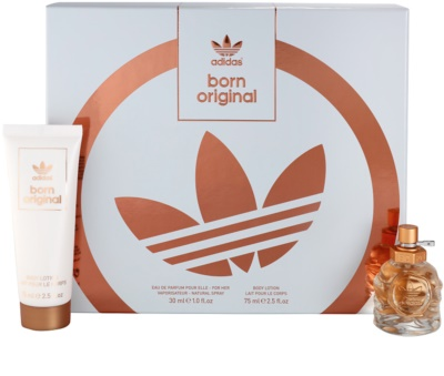 Adidas Originals Born Original lote de regalo