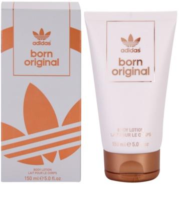 Adidas Originals Born Original mleczko do ciała dla kobiet