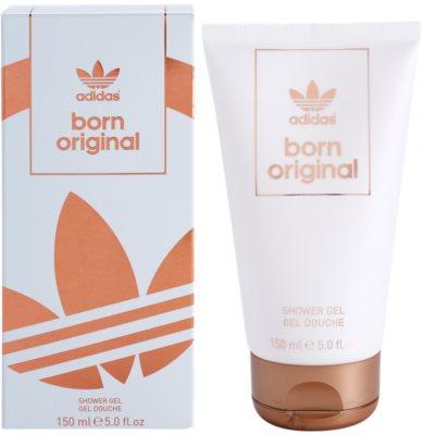 Adidas Originals Born Original sprchový gél pre ženy