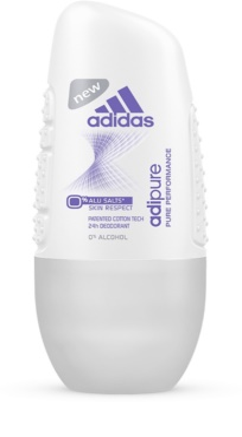 Adidas Adipure deodorant roll-on pro ženy