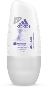 Adidas Adipure golyós dezodor nőknek