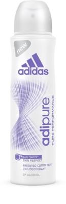 Adidas Adipure dezodor nőknek