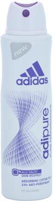 Adidas Adipure дезодорант за жени 1