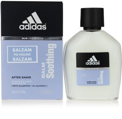 Adidas Skin Protection Balm Soothing borotválkozás utáni balzsam férfiaknak