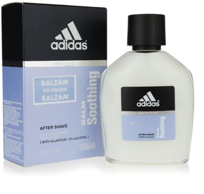 Adidas Skin Protection Balm Soothing bálsamo after shave para hombre 1