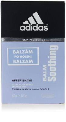 Adidas Skin Protection Balm Soothing bálsamo after shave para hombre 3