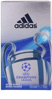 Adidas UEFA Champions League losjon za po britju za moške 3