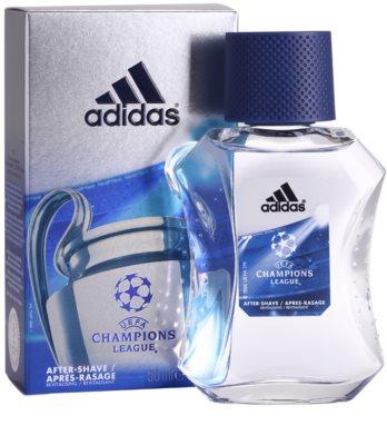 Adidas UEFA Champions League losjon za po britju za moške 1
