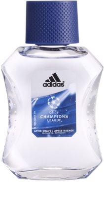 Adidas UEFA Champions League losjon za po britju za moške 2