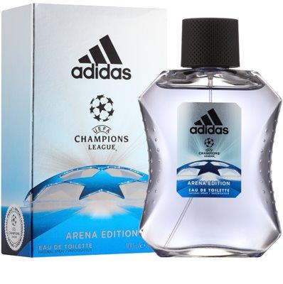 Adidas UEFA Champions League Arena Edition тоалетна вода за мъже 1