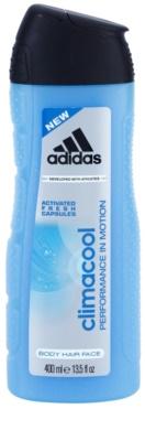 Adidas Climacool gel de ducha para hombre