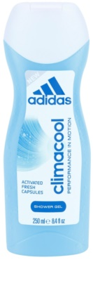 Adidas Climacool gel de ducha para mujer