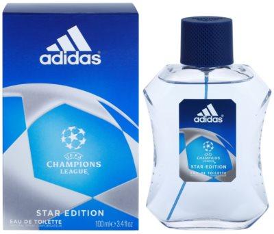 Adidas Champions League Star Edition toaletna voda za moške