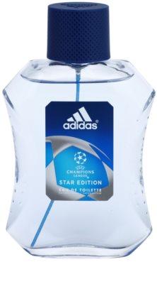 Adidas Champions League Star Edition Eau de Toilette für Herren 2